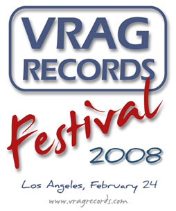 VRAG Records Festival - 2008